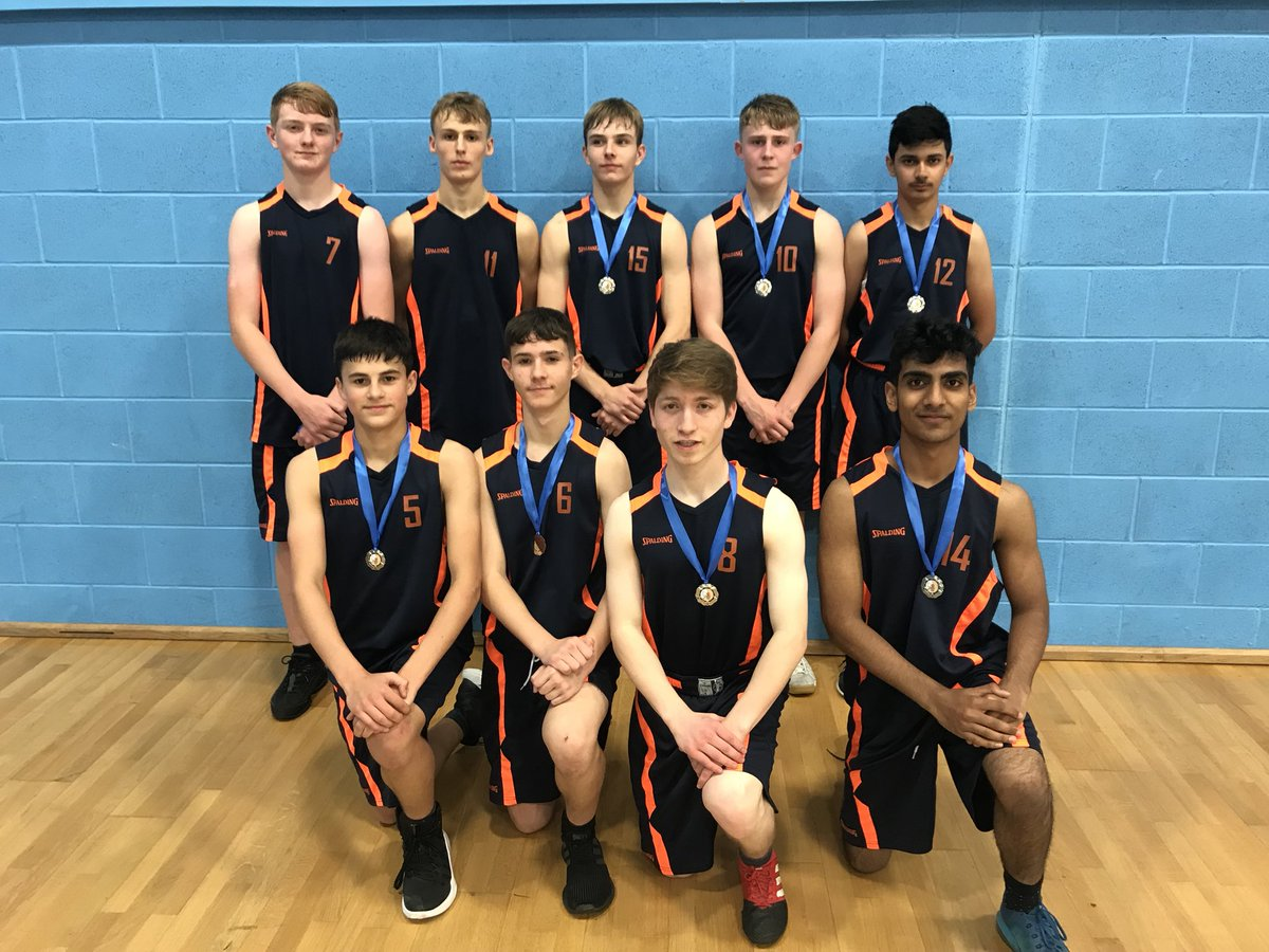 test Twitter Media - The year 11s lost the basketball final at the last hurdle today. So proud of the boys and their attitude towards the game #respect #teamwork https://t.co/akiQsJDset