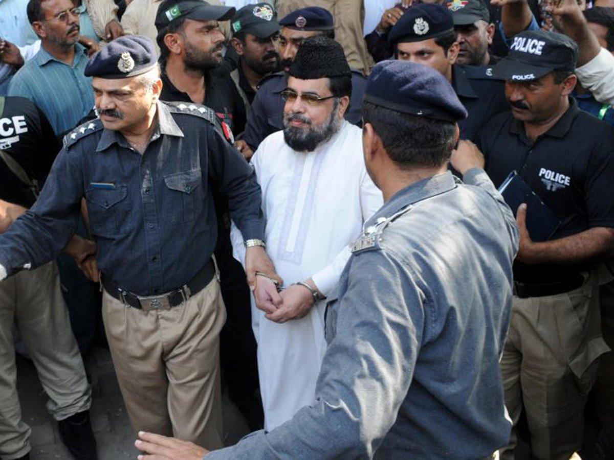 Qandeel Baloch murder: Muslim cleric arrested in connection with killing of 'Pakistan's Kim Kardashian'