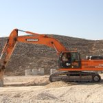 Palestinians ask court to halt work on new Amihai settlement
