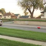 Victim identified in fatal pedestrian crash Thursday