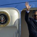 Obama retorna à cena política em campanha para governador em New Jersey e Virgínia