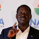 Raila Odinga opens up on secession debate
