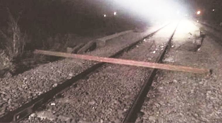 No evidence against accused in rail sabotage case, says Railway Police