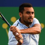 Kyrgios ends season of pain and private strife
