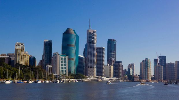 RBA calls out Brisbane apartment glut risk