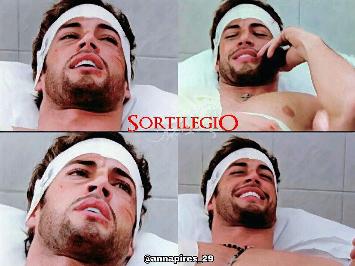 #Sortilegio004