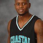Man killed in Harrisburg crash ID'd as former Coastal Carolina student, basketball player