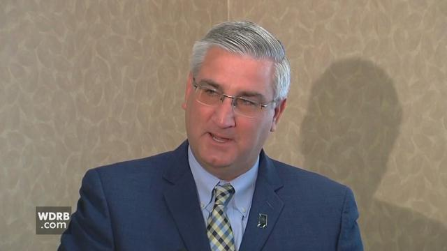 Indiana governor headed to India for trade mission