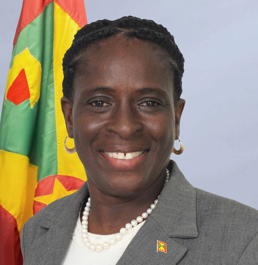 Hon Clarice Modeste-Curwen: No Across the Board Formula