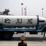 N. Korea 'months' away from perfecting nuclear missile technology: CIA