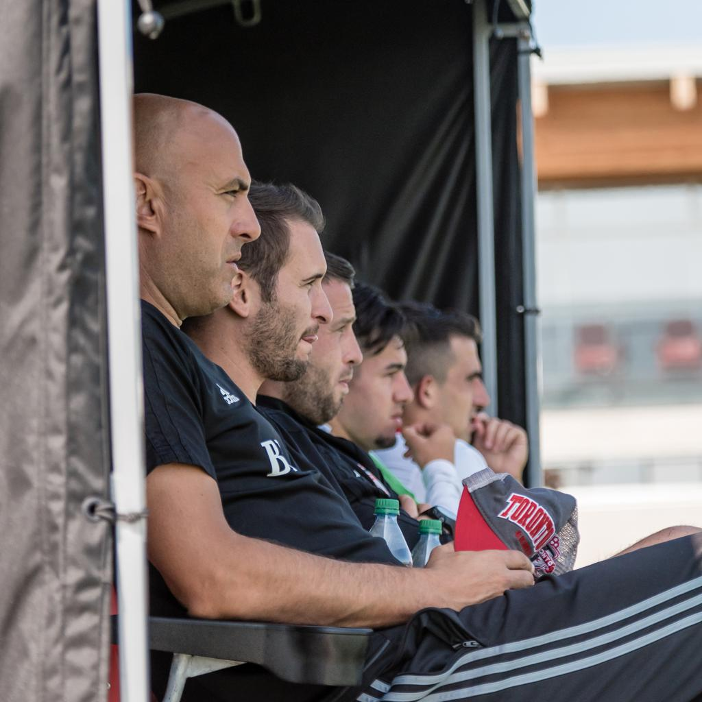 RT @tfcacademy: Wishing a happy birthday to @TorontoFCIII head coach @DannyDichio   #TFCLive https://t.co/3mF5KrLrFa