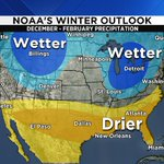 Metro Detroit Winter Outlook: La Nina set to impact snow chances, cold weather