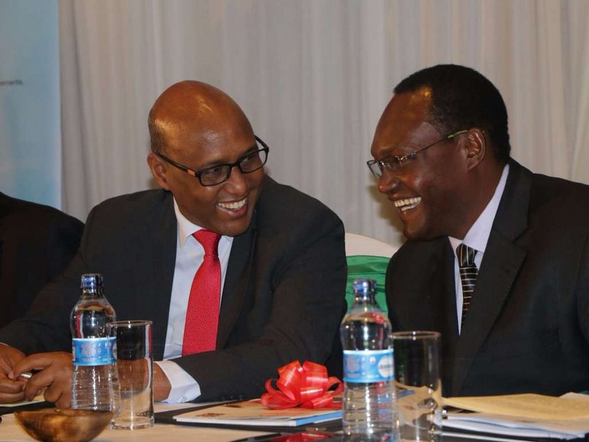 Middlemen cut as state unveils key trade portal