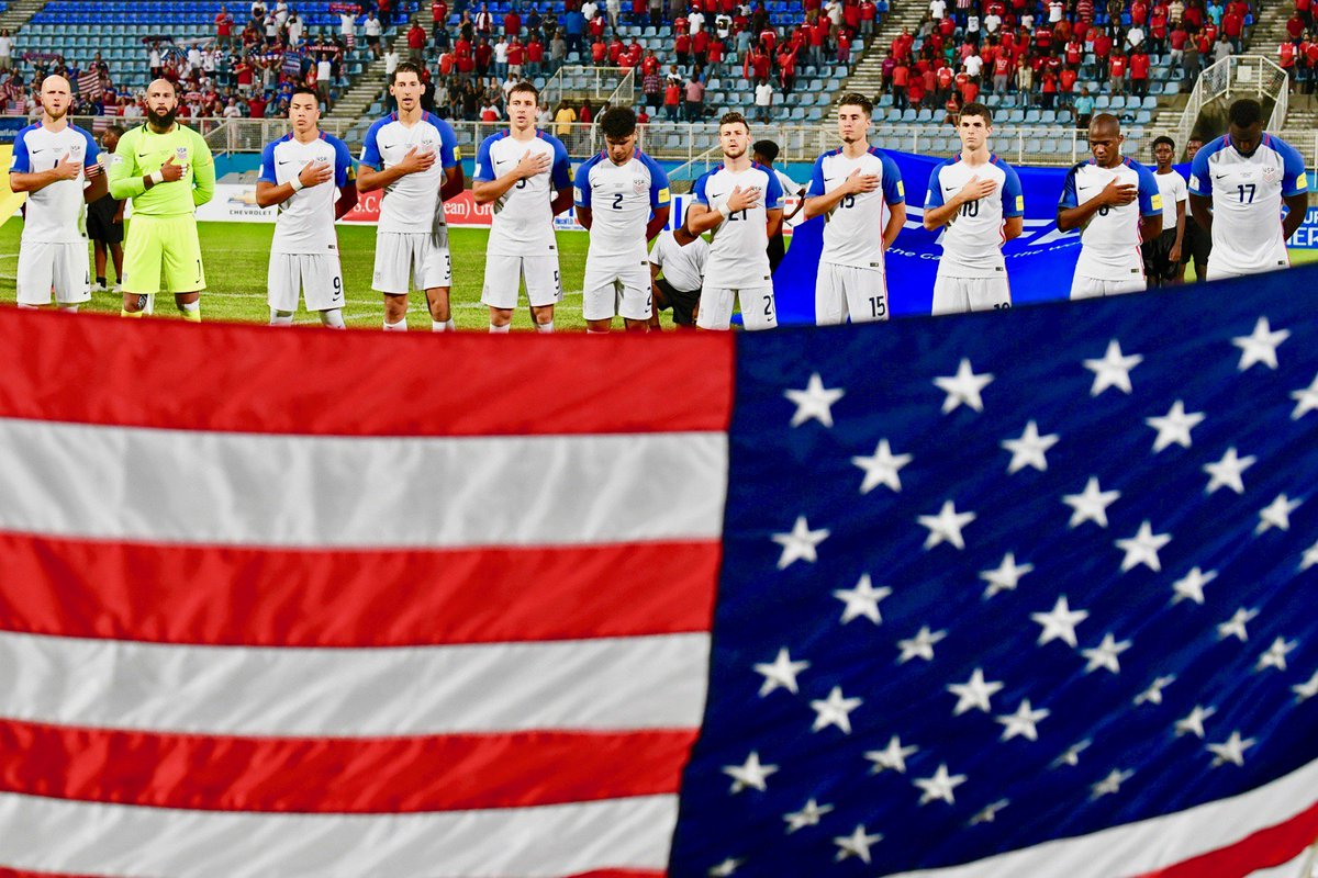 The 28-Point Plan for Fixing Men's Soccer in America