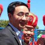 New Zealand MP embroiled in Chinese influence controversy worked in Australian Parliament
