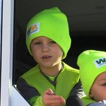 Trash Talks: Young brothers get a look at dream job at West Fargo Sanitation