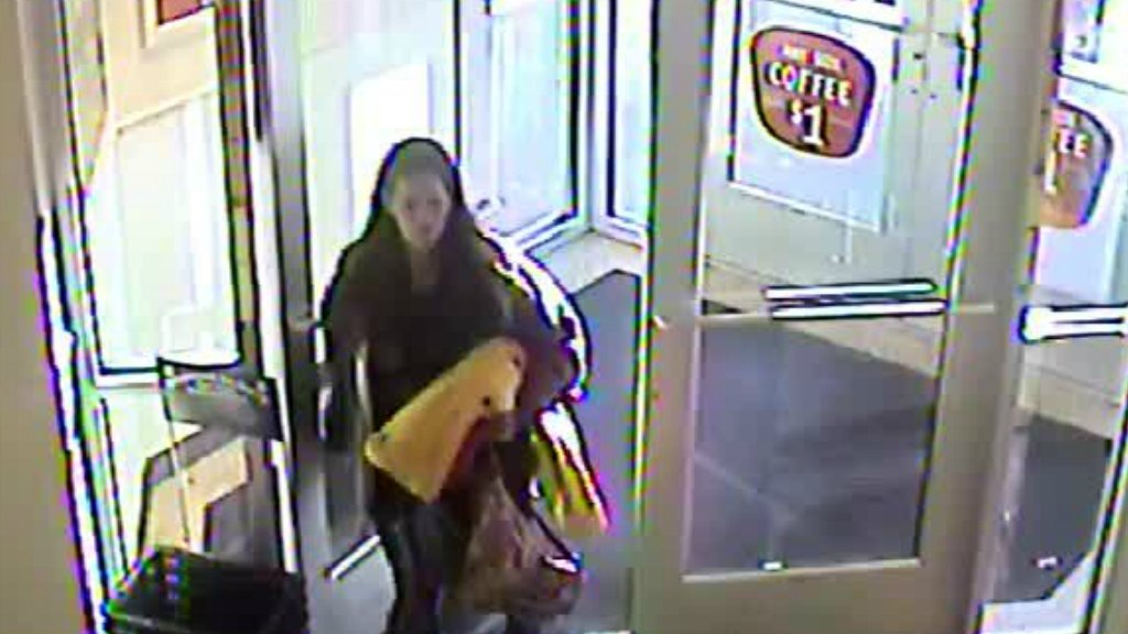Woman Accused Of Carjacking Vehicle With Child Inside At Delaware Wawa