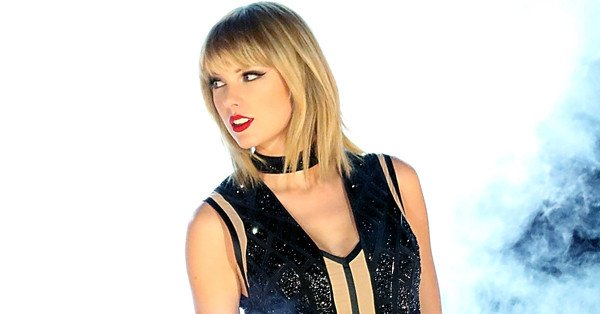 Taylor Swift is releasing a new song at midnight. Are you ready for it?
