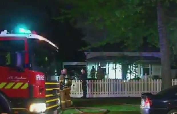Young man killed in Camberwell house fire