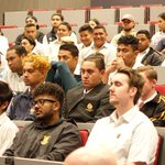 Students hoping to fill skill shortages