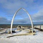 Teenage son of Alaska Native leader stabbed to death in Utqiaġvik