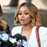 Blac Chyna sues Kardashian family for 'slut shaming' her