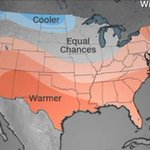 Winter 2017-2018: NOAA says the weather outside might not be so frightful