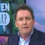 How Mike Hosking handled the election result