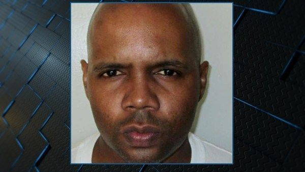 Supreme Court halts McNabb execution minutes before it's scheduled to begin