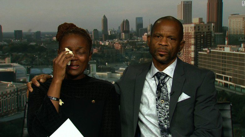 A Gold Star mother's anguish: 'I just want people to remember my son'