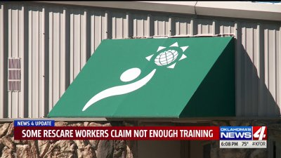 Employees at ResCare claim lack of training for prescription errors, says more isneeded