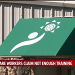 Employees at ResCare claim lack of training for prescription errors, says more is needed