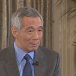 Singapore prime minister on criticism from siblings: 'I'm not sure' if feud is solved