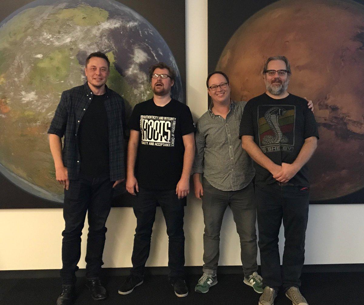 RT @RickandMorty: Simulation theory confirmed. https://t.co/2sAHlIXV4v
