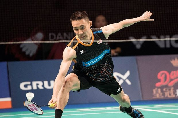 Chong Wei predicts fierce rivalry between Axelsen and Momota