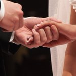 When this groom got married, he also exchanged vows with the bride's sister