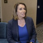 Nancy Pelosi: 'It's your problem if you don't recognize that women are ready to do any job'