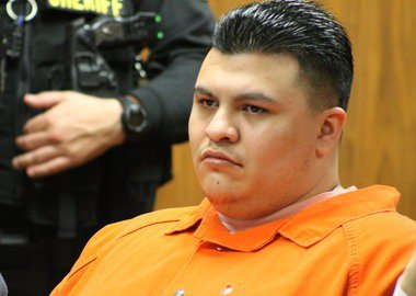 Shooter in 2016 Aloha killing sentenced to life in prison