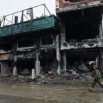 Philippines' Duterte says Malaysian Islamist militant killed