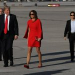 No, Melania Trump does not have a bodydouble
