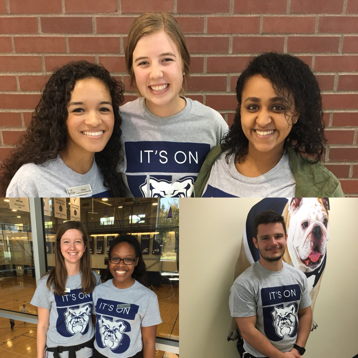 RT @joshuaedowning: @butlerHRC Operations Student Staff supporting @ItsOnUs #ItsOnUsBU https://t.co/7gZzwxcZfV