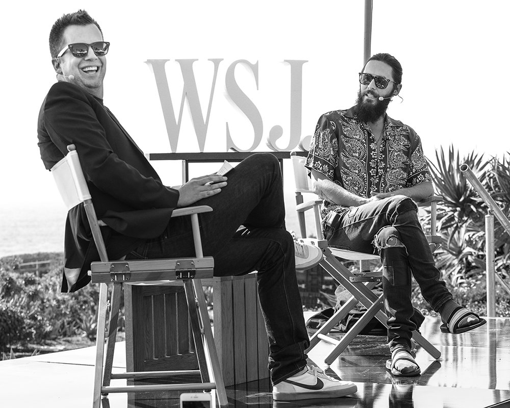 Missed #WSJDLUXE? Watch the discussion courtesy of @WSJMag: https://t.co/7NoiAlcXKF https://t.co/YYYrAAAhuO