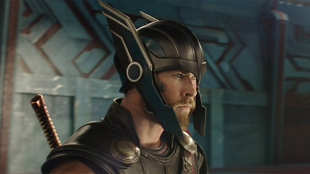 Film Review: ThorRagnarok injects a welcome dose of self-parody into the @Marvel series