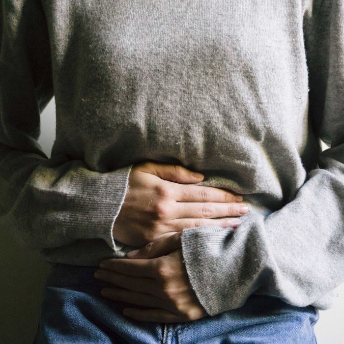 New hope for women putting up with heavy periods