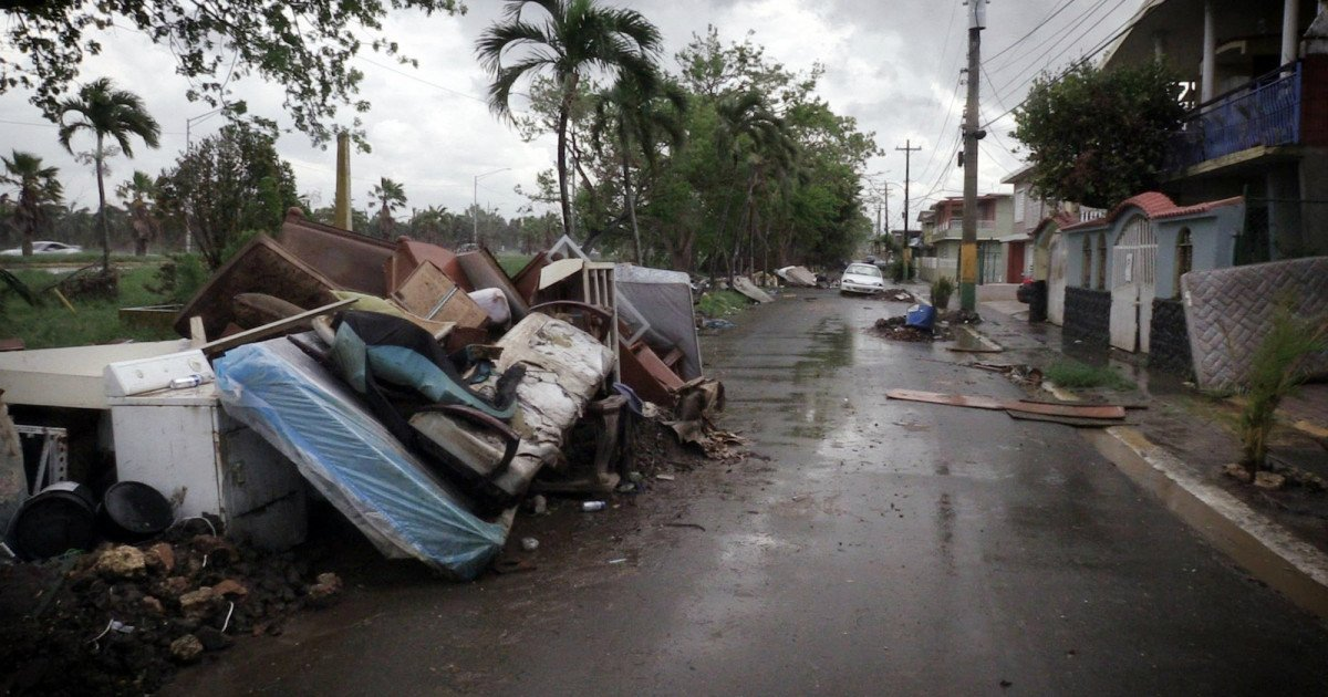 You had a ton of questions about the Puerto Rico crisis. We've got answers.