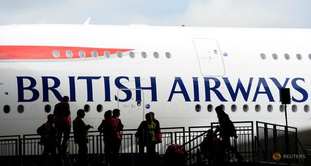 Canadian family bitten by bed bugs on British Airways flight