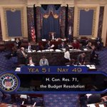 Senate approves budget outline, as GOP takes next step for tax reform | Jamie Dupree