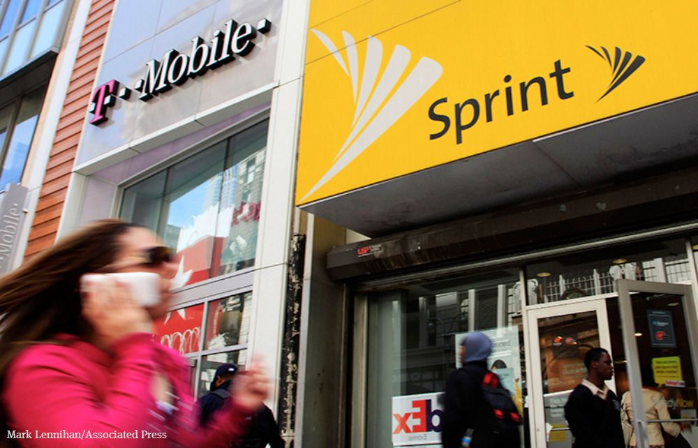 Sprint-T-Mobile deal announcement reportedly to be delayed