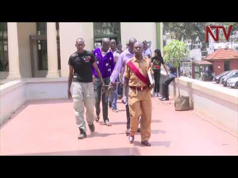 Prosecutors strike has paralysed the work of court - Principal Judge