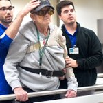 Briar Cliff students advocate for repeal of Medicare therapy cap